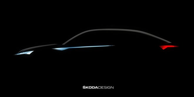 design Skoda