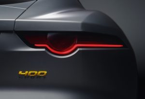 Jaguar F-Type MY 2018 Sport400