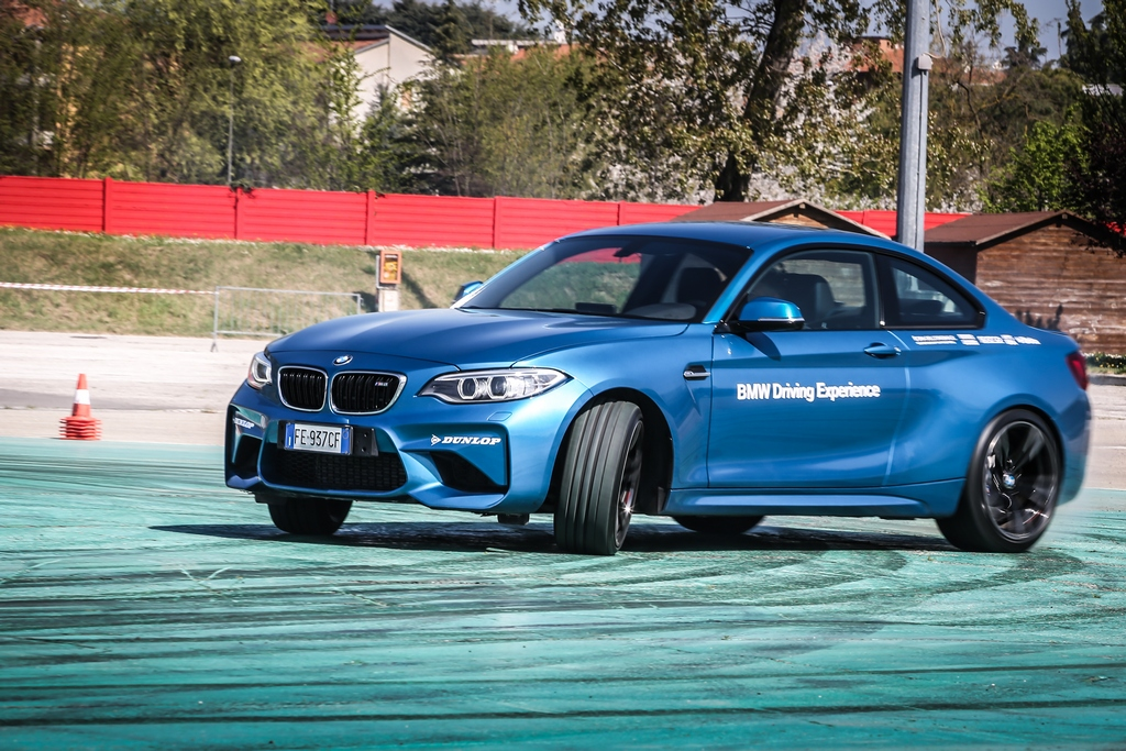 BMW Driving Experience 2019