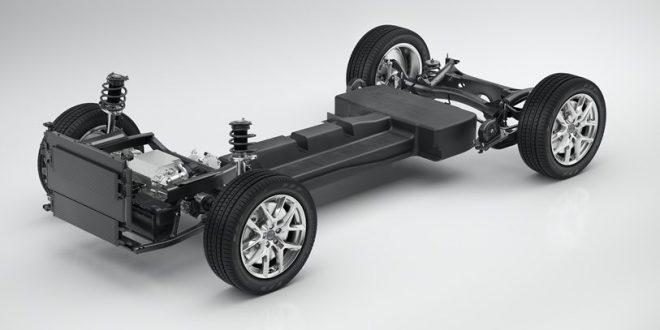 Volvo Elettrica