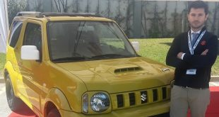 Suzuki Italia