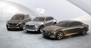 concept car elettriche