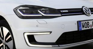 progetto valore Volkswagen elettrico