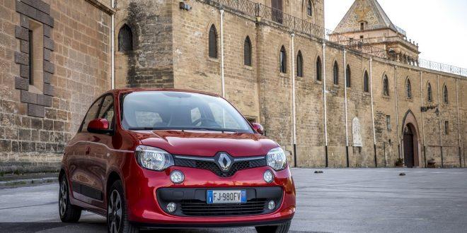 Renault Twingo EDC