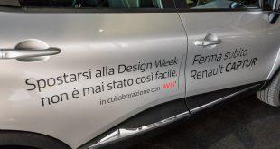 flotta Renault