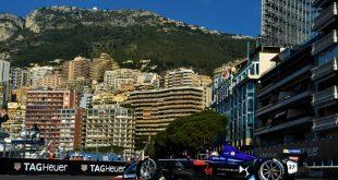 ePrix di Monaco