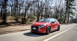 DS3 Performance | Prova su strada