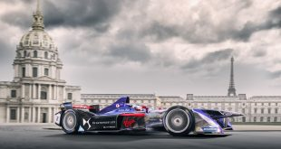 Formula E DS performance