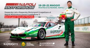 Napoli Motor Show