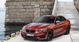 Nuova BMW Serie 2