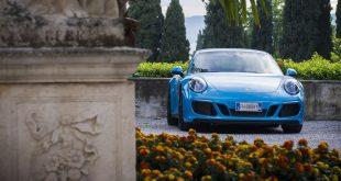 Porsche 911 Carrera GTS 2017 | Prova su strada in anteprima