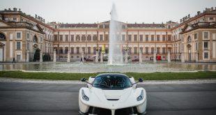 Ferrari a Monza
