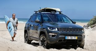Mopar per Jeep Compass