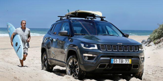 Mopar per Jeep Compass
