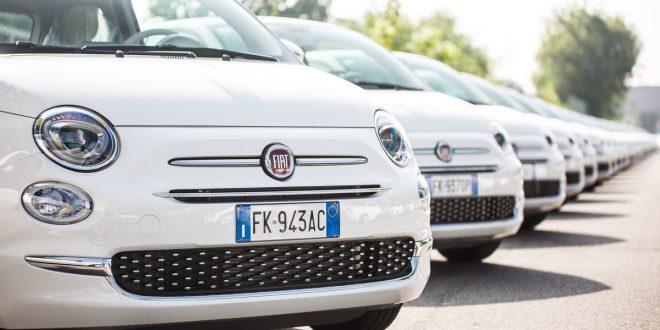 Fiat e Esselunga