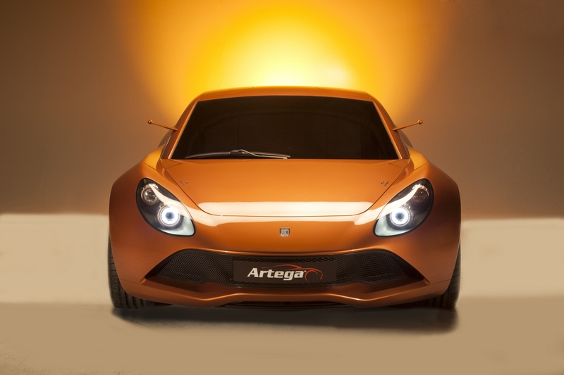 Artega By Touring Superleggera 2017