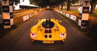 Ford a Goodwood