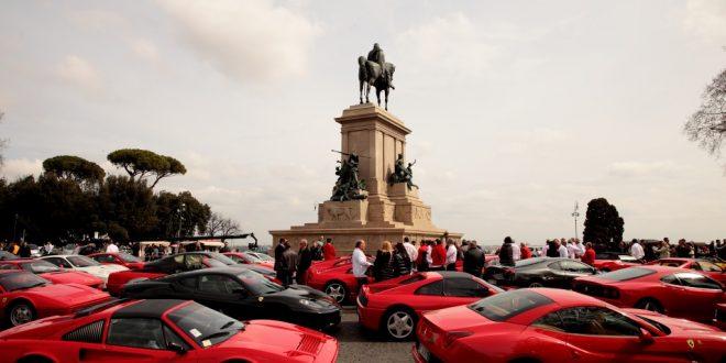 Club Passione Rossa