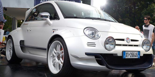 Giannini 350GP Anniversario