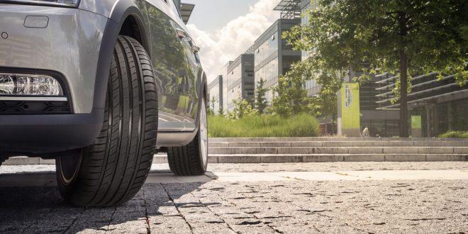 Gamma estiva Nokian Tyres