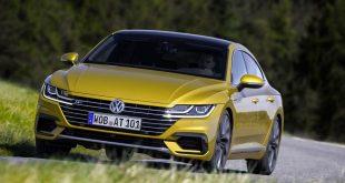 Nuova Volkswagen Arteon | Prova su strada in anteprima