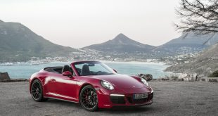 Porsche al Parco Valentino