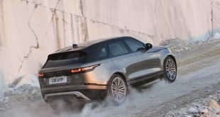 Jaguar Land Rover al Parco Valentino