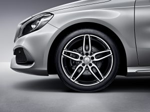 Classe A Sport Star Edition