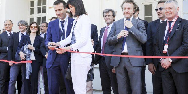 terza edizione del Salone di Torino