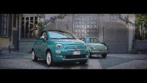 film Fiat 500