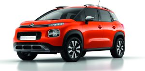 C3 Aircross #EndlessPossibilities Edition