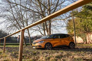 Renault Hybrid Assist
