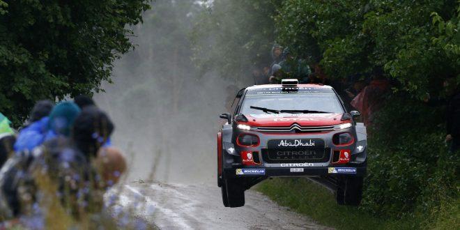 Rally Polonia 2017