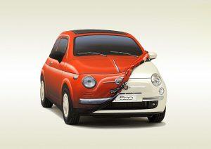 Fiat 500 Serie Speciali