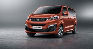 Nuovo Peugeot Traveller | Prova su strada in anteprima