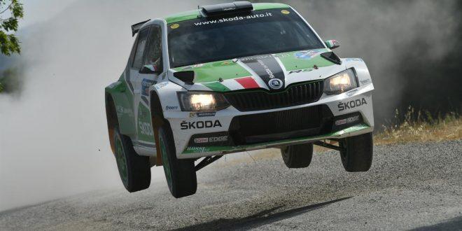Rally San Marino 2017