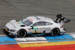 Mercedes in Formula E