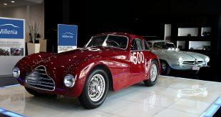 Alfa Romeo in Puglia