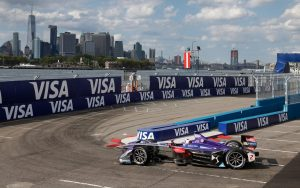 ePrix New York