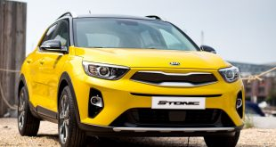 Kia Stonic Summer Tour