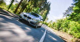 BMW 116d Serie 1