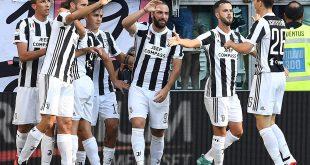 Juventus e Jeep Compass