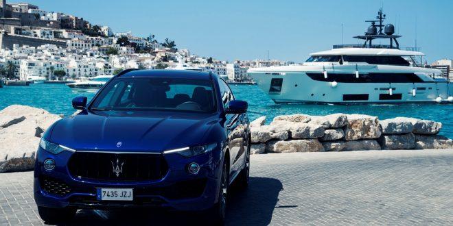 Maserati Summer Experience