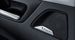 Peugeot 3008 Focus audio Focal