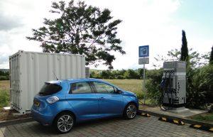 Renault E-STOR