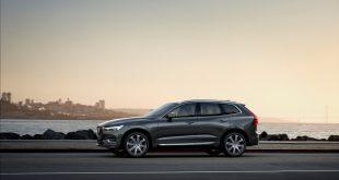 Vendite Volvo: XC60