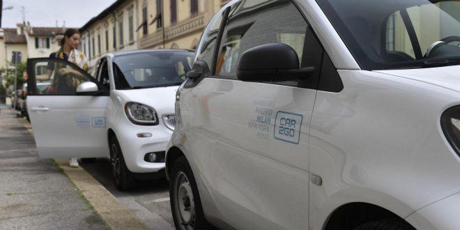 car2go nuove tariffe