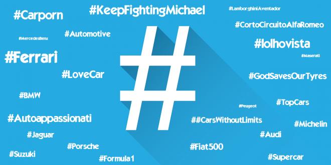 hashtag automotive