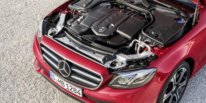 Ecoincentivi Mercedes-Benz