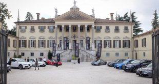 Alfa Romeo Strade Stellate